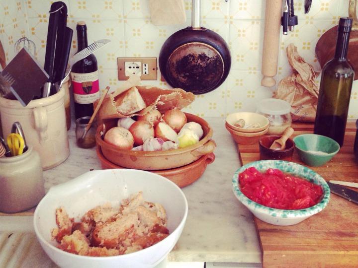 pappa-cucina
