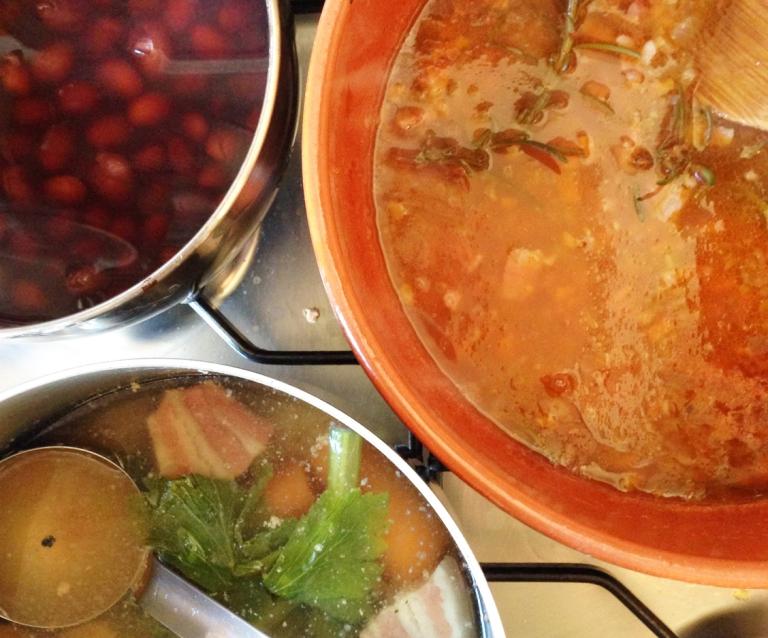 soup in prog