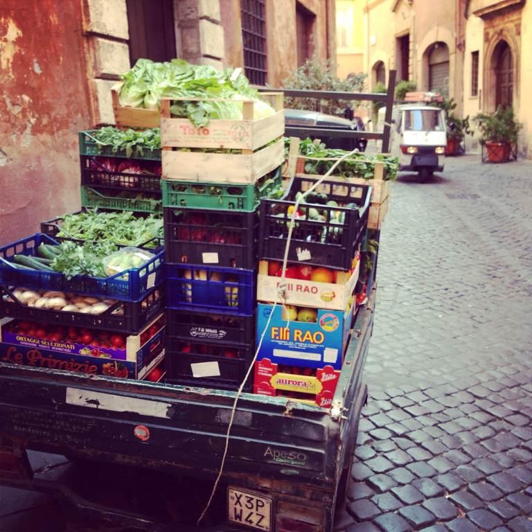 fruitApe-Romestreets